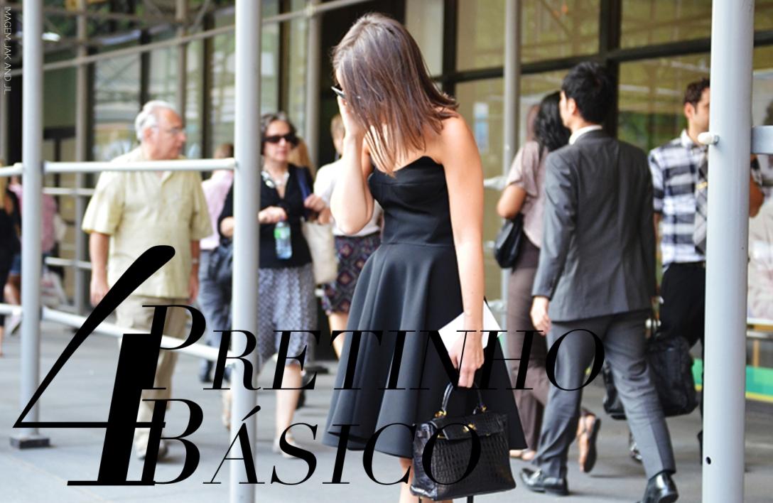 PRETINHO_BASICOBásicos do guarda-roupa: Pretinho Básico